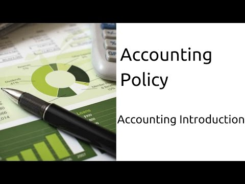 What are Accounting Policy | Accounting Concepts | Principles & Conventions | CA CPT | CS & CMA
