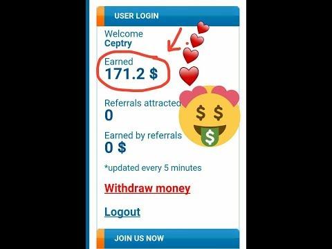 Woooww !! Dapat $171,2 per 2 jam..!! Let's prove it guys..