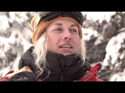 Boarder Babes - Wild Women of the Wasatch Episode #8