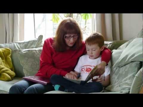 After Adoption - Child Specific Videos