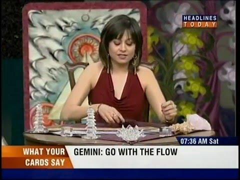 Sheelaa Bajaj S Tarot Tell on Headlines today Tarot reading and Numerology