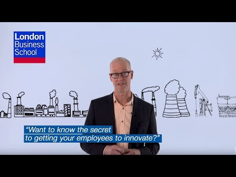 If your employees don't love coming to work – here's how to change that | London Business School