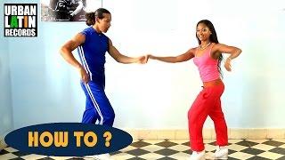 HOW TO DANCE SALSA (CASINO) ► CUQUITA LATIN DANCE WORKOUT CLASS 1 ► SALSA CHOREOGRAPHY ► BASIC STEPS
