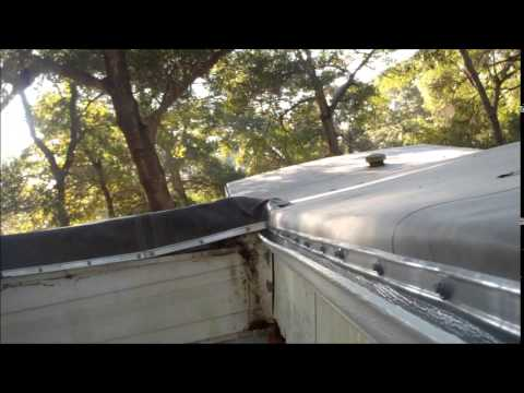 Mobile Home Roof Repair 28461