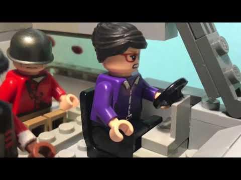 Lego TF2 the Movie Part 4