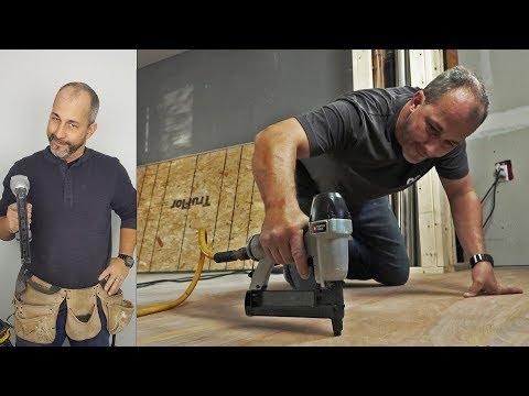 How To Prep Your Sub floor For Luxury Vinyl Flooring