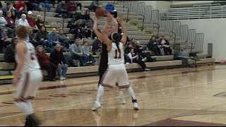 Maple Grove girls win in rout