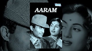 Aaram (1951) - Dev Anand - Madhubala - Romantic Movie Collection