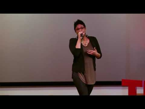 Coping with Depression and Anxiety | Dominique Larue | TEDxColumbusWomen