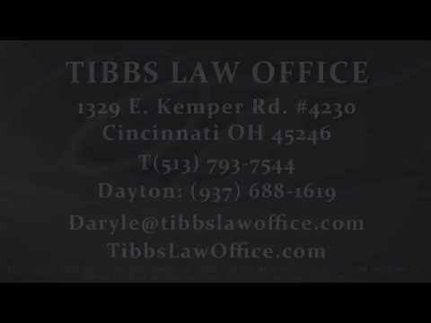 Tibbs Law Office Family Law: What Are The Grounds For Filing For Dissolution In Kentucky?