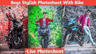 Photoshoot With Bikes Videos 9tube Tv