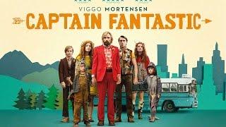 Ghost Jeremy Messersmith lyrics   Captain Fantastic trailer Soundtrack
