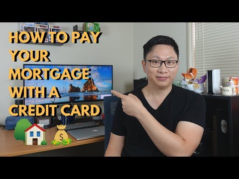 How to Pay Your Mortgage with a Card 2018
