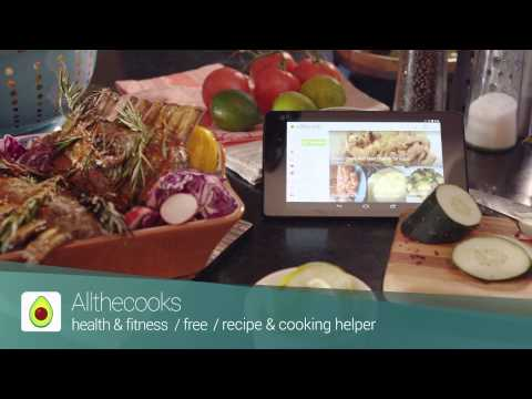 Google Play: The Perfect Dinner Party Apps Collection