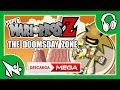 Super Mario Bros Z Ost The Doomsday Zone Smbz Version Mega C