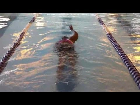 How to Build Endurance for Beginning Swimmers : Life & Exercise
