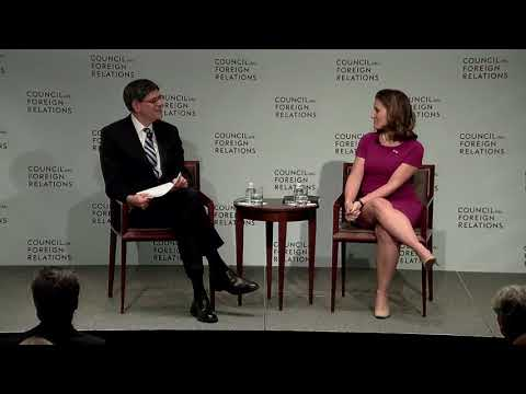 Clip: Freeland and Lew on Trans Pacific Partnership