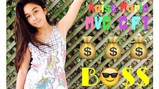 BO$$ ✌️ Aiose Marie MVC C.F.T (Cancelled😭)