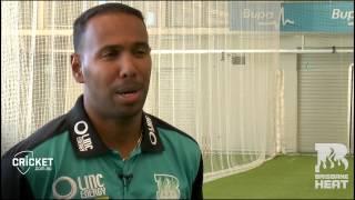 Samuel Badree Interview
