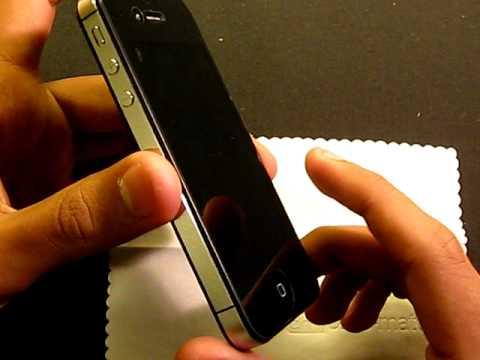 Verizon iPhone 4 Review!