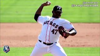 La próxima gran estrella del pitcheo cubano en la MLB ya tiene nombre