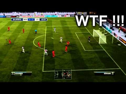 Fifa 12 Odemwingie Good or Bad ???