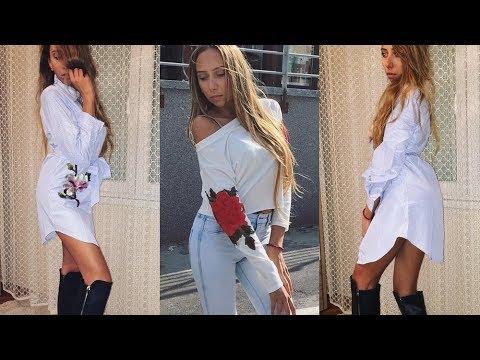 Shop on budget! Zaful Haul Autumn 2017 Fashion