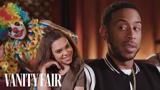 Ludacris Helps People Face Their Biggest Fears | Vanity Fair