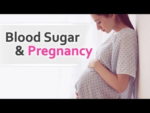 Blood Sugar & Pregnancy