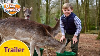 Our Family Series 6 Episode 19 Promo   CBeebies