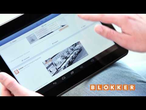 Nieuw bij Blokker: de Polaroid 10