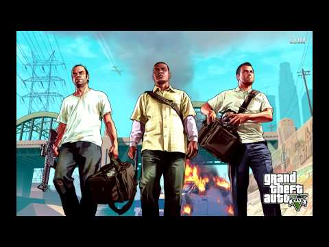 Grand Theft Auto V Soundtrack - Flight School Music [HQ]