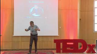 A professor's life!   Abdelaziz Adidi   TEDxENSAKhouribga