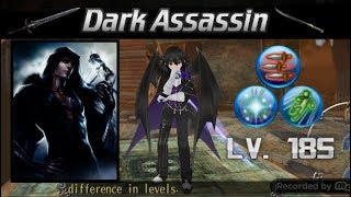 Toram Online - My Review and Analysis for Assassin Skill