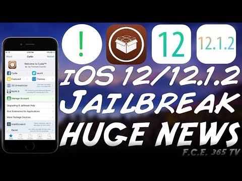 iOS 12.0 / 12.1.2 HUGE JAILBREAK NEWS: KERNEL EXPLOIT CONFIRMED TO BE RELEASED SOON