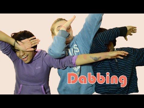 Dabbing | Teen Almanac