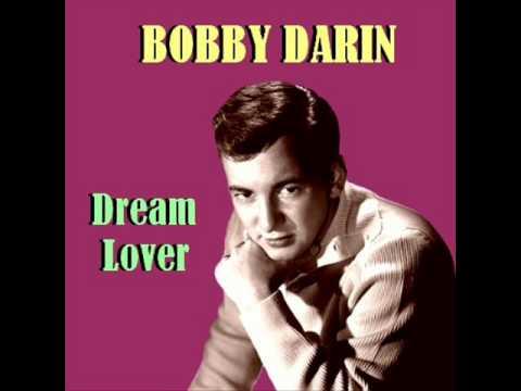 Bobby Darin - Dream Lover
