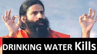 [MUST WATCH] How To Drink Water the correct way - ayurveda