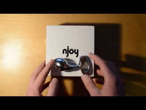 Njoy Pure plug Review / Unboxing