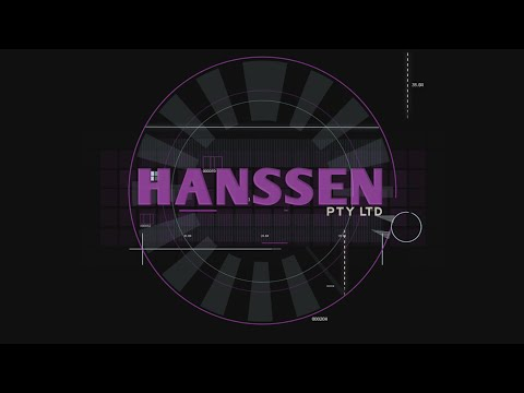 Hanssen Corporate Video 2015