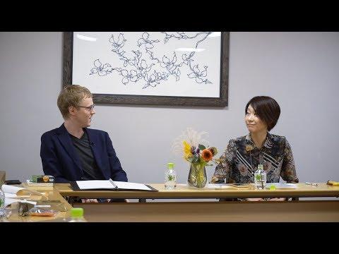Personal Branding as an ESL Speaker ft. Horiguchi Hitomi