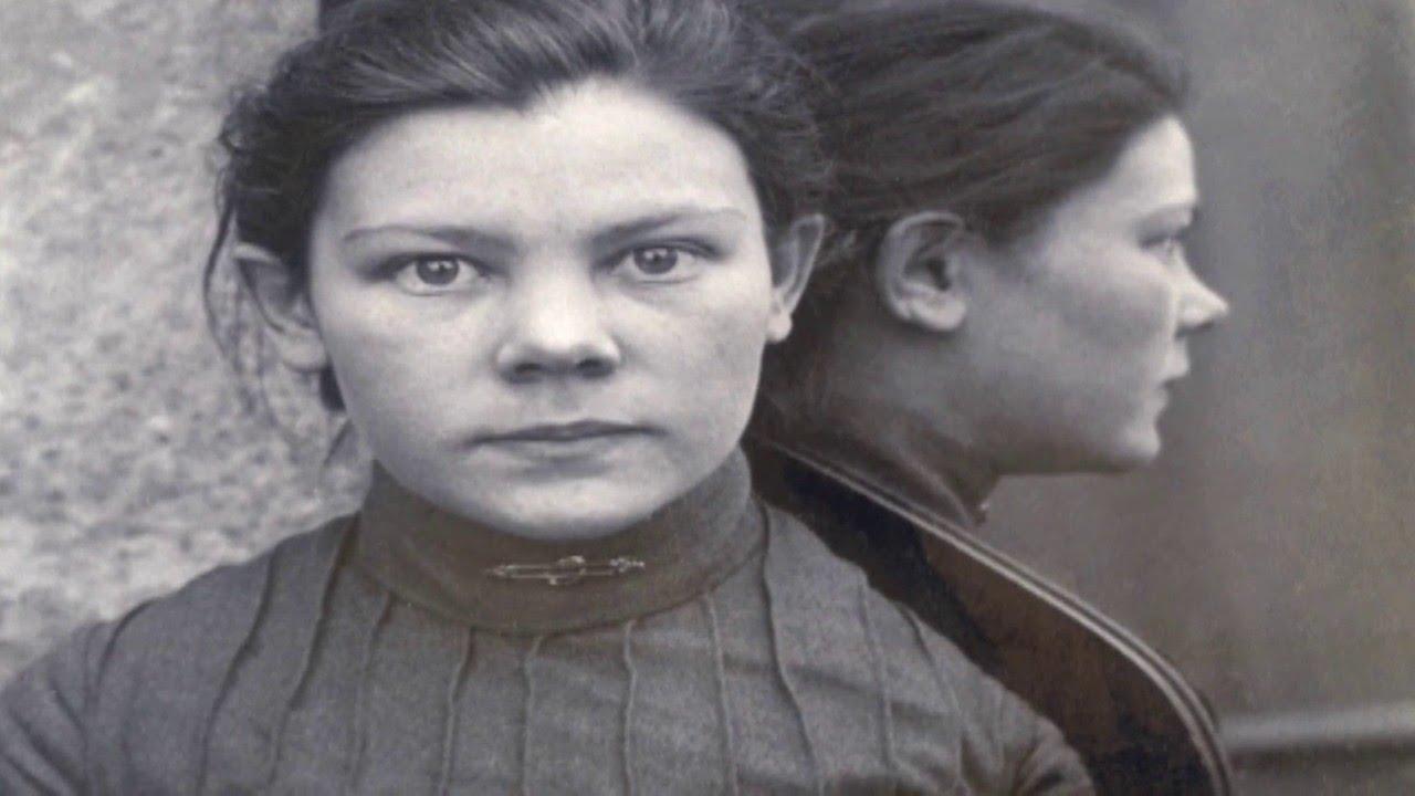 Forbrydelsens ansigt, 1. del (Ingrid Sofie Lauritzen) v/ Poul Duedahl