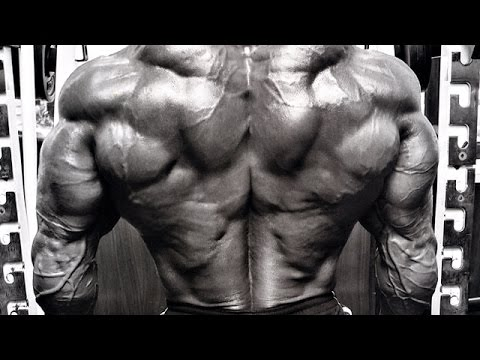Best Back Exercises For... Mass, Width, Thickness and Size | How to Get Them Faster