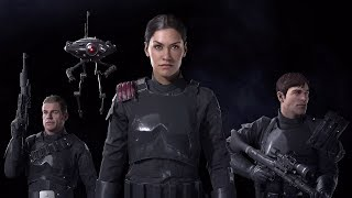 Star Wars: Battlefront 2 Story Mode First Impressions - It