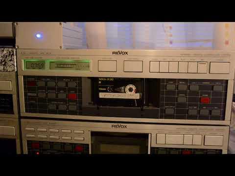 Queen - Back Chat (PTTP cassette)