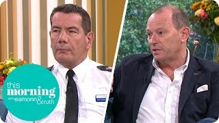 Police Attacks: Should All Police Officers Be Armed? | This Morning