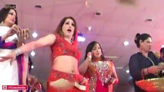 SHABAB AA GEYA - MEHWISH @ PAKISTANI WEDDING MUJRA