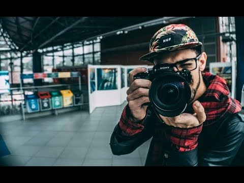 Complete Intermediate Course in Photography
