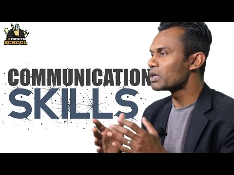 02. Communication Skills and Public Speaking
