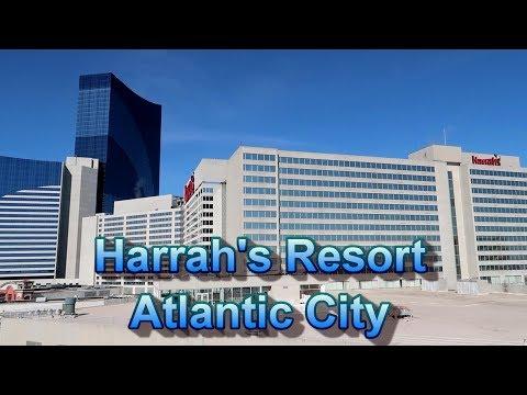 Harrah's Atlantic City Waterfront Tower